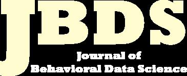 Journal of Behavioral Data Science